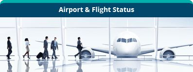 Airport & Flight Status