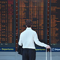 Corporate Travel Mgmt